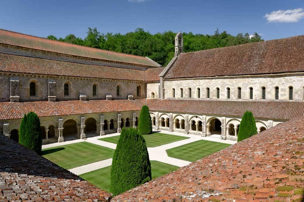 Chambres d 39 h tes de charme en bourgogne - Chateauneuf en auxois chambre d hotes ...