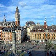 Lille, Nord (by Velvet)