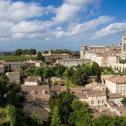 Saint Emilion Aquitaine (by Jordy Meow)