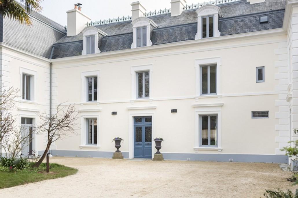 villa saint rapha l maison d 39 h tes de charme saint malo. Black Bedroom Furniture Sets. Home Design Ideas