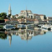 Auxerre, Bourgogne