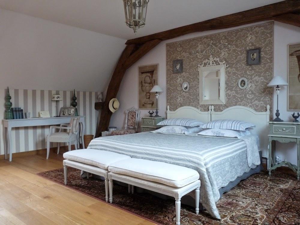 Carpe diem maison d 39 h tes de charme massangis bourgogne for Chambre d hote ploumanach
