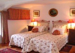 Le Castel De Camillac, Bourg en Gironde (Aquitaine) : chambre d'hotes