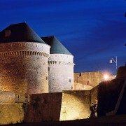 château de Brest : musée national de la marine