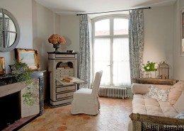 Hôtel De Suhard, Bellême : suite Madame de Suhard