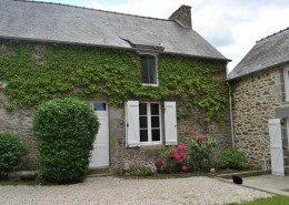 Ker Liviou, maison d'hôtes de charme Lancieux (Bretagne)