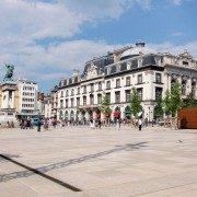 Clermont-Ferrand, Place de Jaude (by Fabien1309)