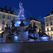 Nantes, Place Royale