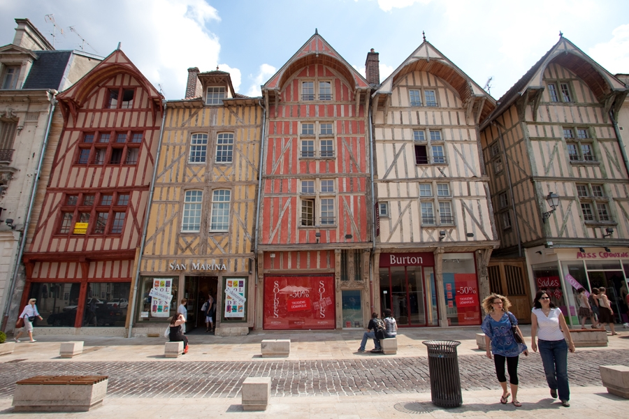 Chambres d 39 h tes de charme en champagne ardenne - Chambres d hotes a troyes ...