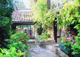 La Belle Epoque, chambres d'hôtes dans le Cantal