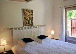 La Belle Epoque, chambres d'hôtes à Sansac de Marmiesse : chambre