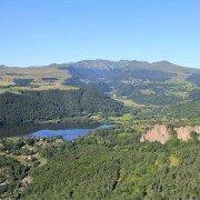 Chambon sur lac, Auvergne