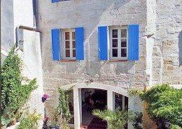 Le Clos Du Rempart, chambres d'hôtes de charme à Avignon