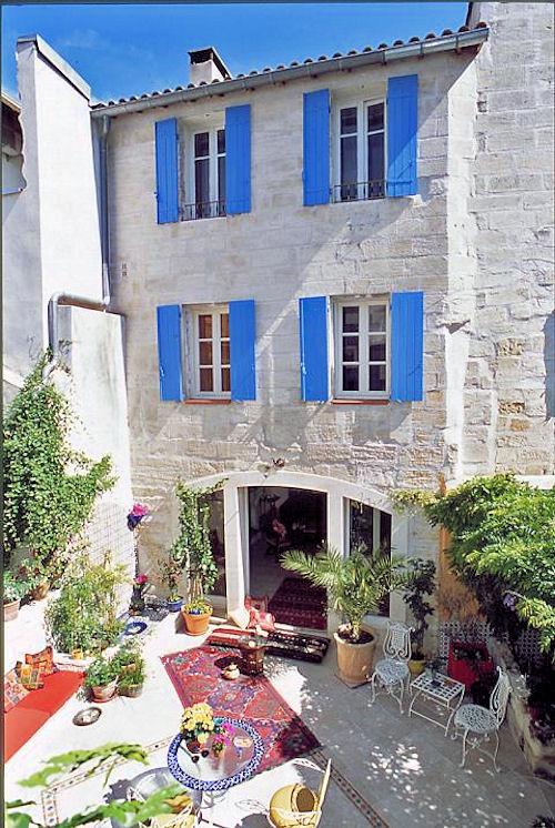 Exceptionnel ... Le Clos Du Rempart, Chambres Du0027hôtes De Charme à Avignon
