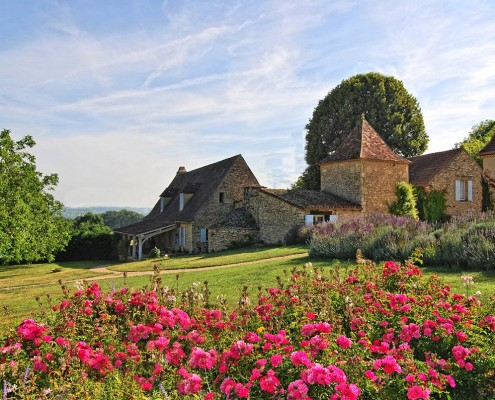 Le Clos Lascazes, chambres d'hôtes de charme Paleyrac (Dordogne)