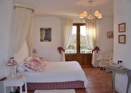 Le Clos Lascazes, Paleyrac (Dordogne) : chambre