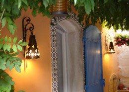 Le Clos du rempart, chambres d'hôtes de charme Avignon intra-muros