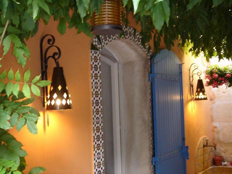 Le Clos Du Rempart Maison D Hotes De Charme Avignon