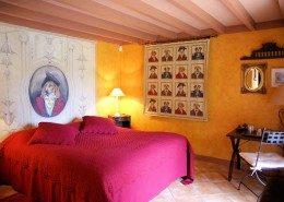 Domaine De Montizeau, Lailly En Val : chambre d'hotes