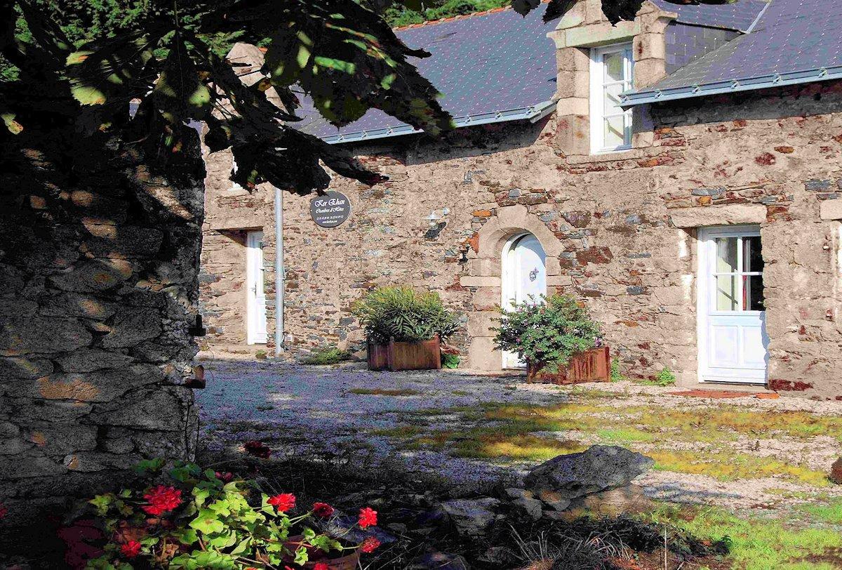 Chambres D Hotes De Charme En Pays De La Loire