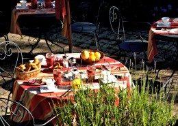 Ker Ehan, Mesquer Quimiac : petit déjeuner