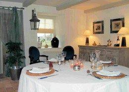 Ker Ehan, Mesquer Quimiac : table d'hôtes