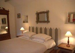 Ker Ehan, Mesquer Quimiac : chambre Guérande