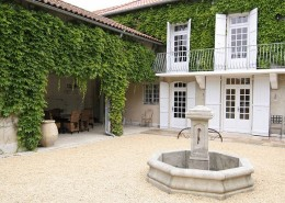 La Baguenaude, chambres d'hôtes de charme à Marciac dans le Gers