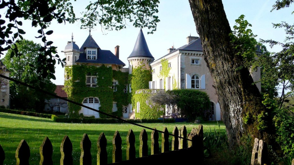 Saint Victor La Grand'Maison, Ingrandes (Centre Val de Loire)