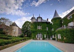 Saint Victor La Grand'Maison, chambres d'hôtes Ingrandes (Indre)