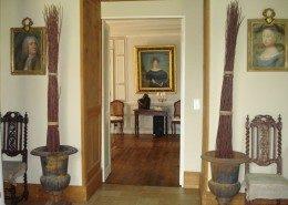 Saint Victor La Grand'Maison, Ingrandes : intérieur