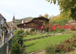 La Grange du Couvent, maison d'hotes de charme Ribeauvillé